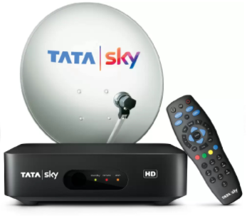 Save Rs. 292 on Tata Sky HD Set Top Box (with One Month Hindi Lite Pack)