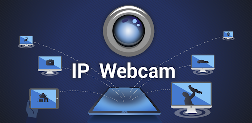 IP Webcam using your Smartphone Devices