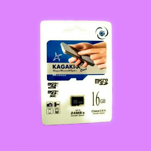 56% OFF - Toshiba M203 16GB Micro SD Memory Card (THN-M203K0160A4)