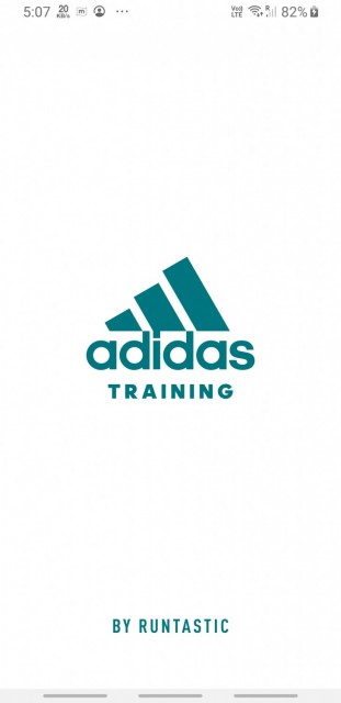adidas Training by Runtastic App  Workout Fitness App