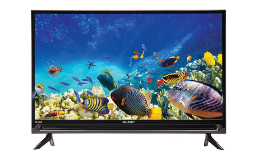 Save Rs.23000 on Sharp 101.6cm and 40inch Full HD LED TV (Aquos 2T-C40AB2M)