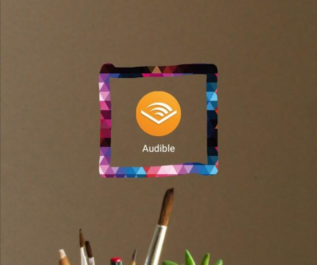 Audible audiobooks & originals  App  Audio content & kids books
