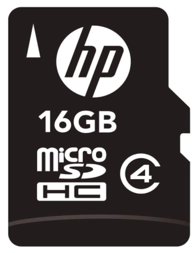 Save Rs. 301 on HP Micro SD Card 16GB with Adapter