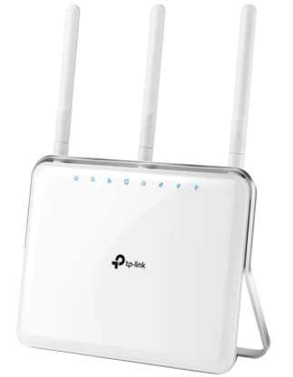 43% OFF - TP-LINK ARCHER C9 WI-FI ROUTER (WHITE)