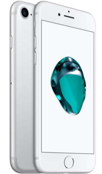 Save Rs. 2,001 on Apple iPhone 7 (32GB) – Silver
