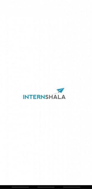 Internshala App  Internship Search App for Students