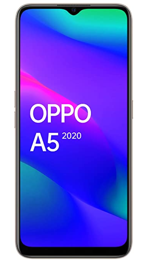 Save ₹ 4,000 on OPPO A5 2020 (4GB RAM and 64GB Storage)