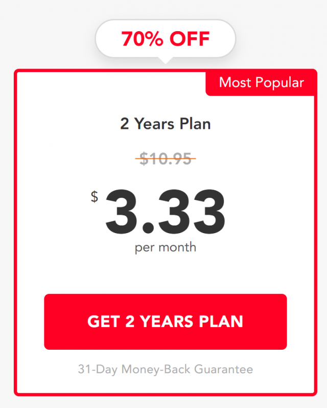 Get 70% Off on PureVPN 2-Year Plan to secure your network
