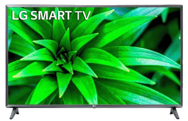 36% OFF - LG 108cm and 43 Inch Full HD LED Smart TV (43LM5600PTC, Black)