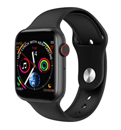 80% OFF - Smartwatch with Fitness Activity Tracker