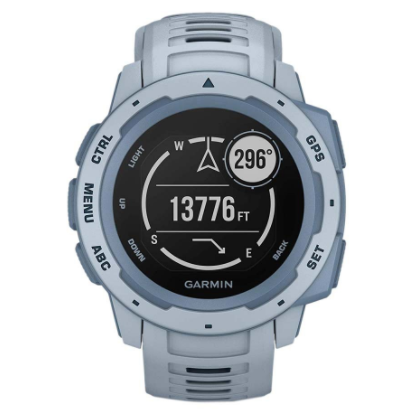 16% OFF - GARMIN Instinct 010-02064-64 Smart Watch