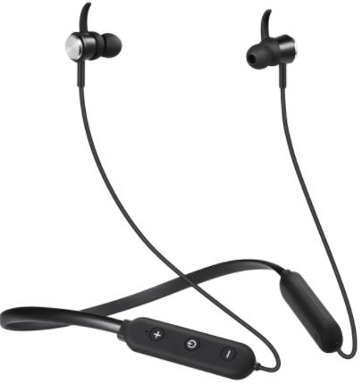 34% OFF - BOAT ROCKERZ IN-EAR WIRELESS EARPHONE