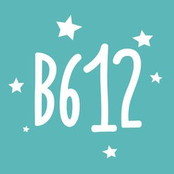 Take amazing photos with B612 camera app