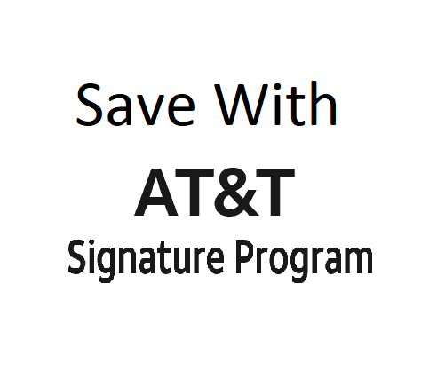 Check your employer discount eligibility to save with AT&T Signature Program