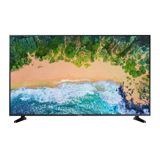 Save ₹33,910 on Samsung 109.22 cms and 43 Inch Ultra HD (4K) Smart LED TV 43NU7090