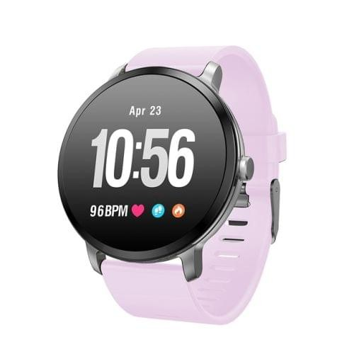 46% OFF - Suncube V11 Smartwatch (pink silicon)